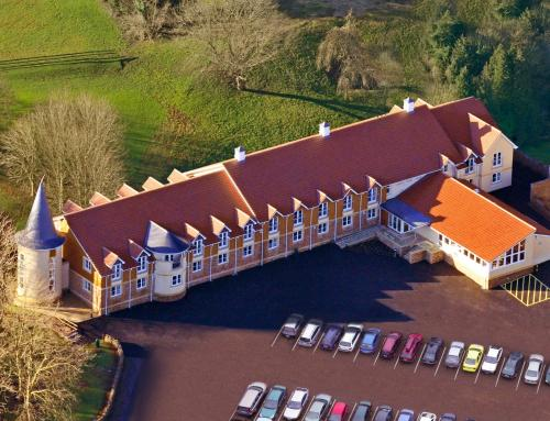 Hotel Pictures: Wookey Hole Hotel, Wells