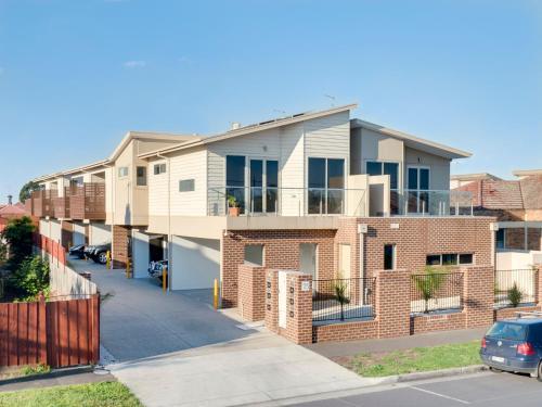 ホテル写真: McKillop Geelong by Gold Star Stays, ジーロング