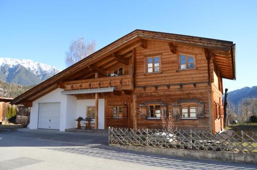 Fotos de l'hotel: Tiroler Blockhaus, Imst