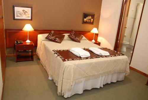 Foto Hotel: Hotel Savoy, Santiago del Estero