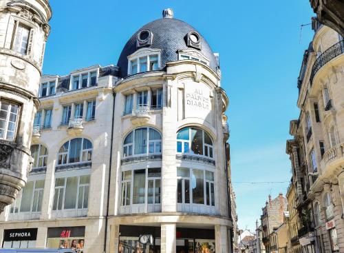 Hotel Pictures: City Loft, Dijon