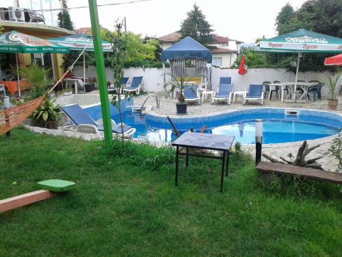 Fotos del hotel: Draganovi Guest House, Kranevo