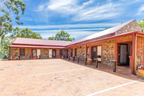 Hotelbilder: Birdwood Motel, Birdwood