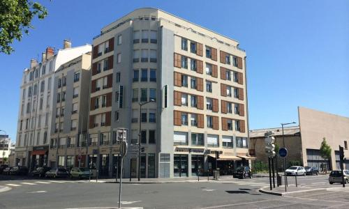 Hotel Pictures: , Lyon