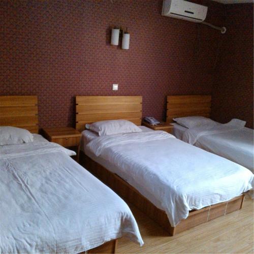 Hotel Pictures: Kelinning Hotel Qingdao Taidong, Qingdao