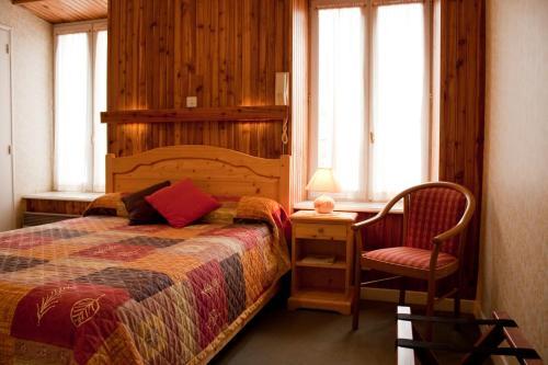 Hotel Pictures: , Saint-Anthème