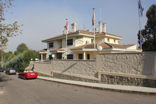 Hotel Pictures: Hotel Las Nieves, Las Nieves