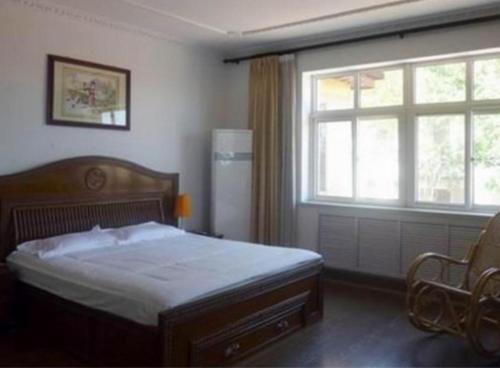 Qingdao F6 Jinkou Road Top Grade Villa