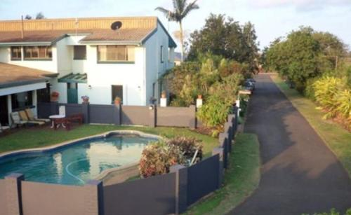 Hotellikuvia: Rubyanna Rise Bed & Breakfast, Bundaberg