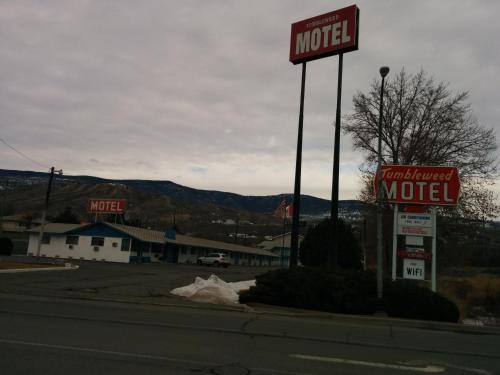 Hotel Pictures: Tumbleweed Motel, Cache Creek