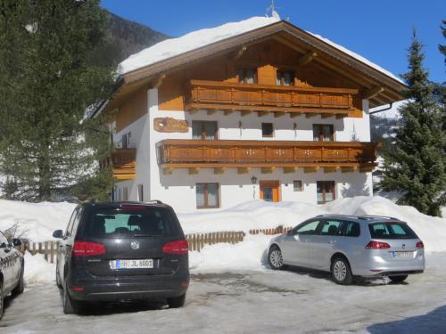 Hotellikuvia: Haus Waltraud, Sankt Jakob in Defereggen