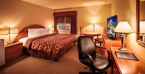 Hotel Pictures: , Camrose