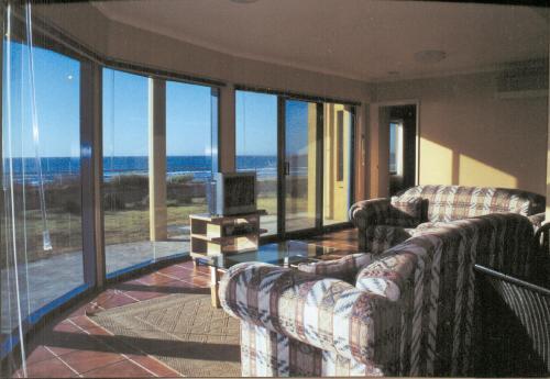 ホテル写真: Horizons Beachfront Apartment, Port Fairy