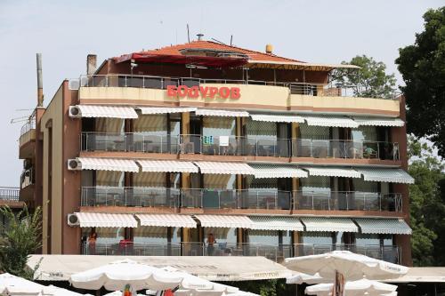 Hotelbilleder: Family Hotel Bodurov, Kiten