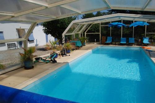 Hotel Pictures: , Saint-Nicolas-de-la-Grave
