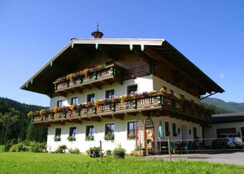 酒店图片: Edthof, Lungötz