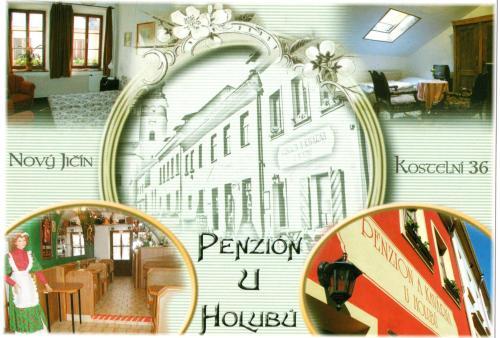 Hotel Pictures: , Nový Jičín