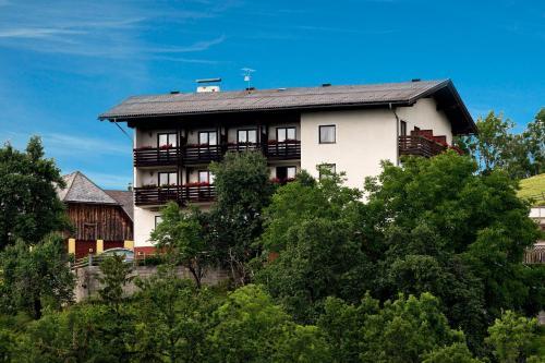 Hotelbilleder: , Eberstein