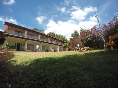Hotel Pictures: Pousada Gruta, Ubajara