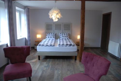 Hotel Pictures: , Kirrwiller