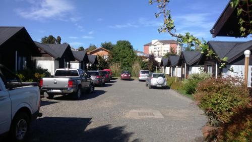 Hotel Pictures: Holiday Homes Cabañas El Vergel, Osorno