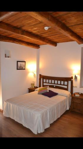 Hotel Pictures: Hotel Rural Ancha Castilla, Cozuelos de Fuentidueña