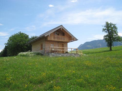 Hotel Pictures: Ferienhütte Wolfgangsee, St. Wolfgang