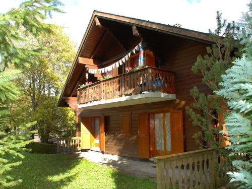 Hotel Pictures: Brocard, Val d'Illiez