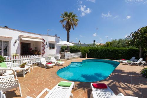 Hotel Pictures: Villa Conchi, Cala Blanca