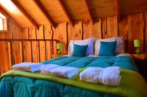 Hotel Pictures: Cabañas Tronco Mayen, Las Trancas