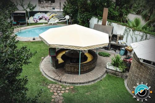 Fotos de l'hotel: Break Point Hostel, Mendoza