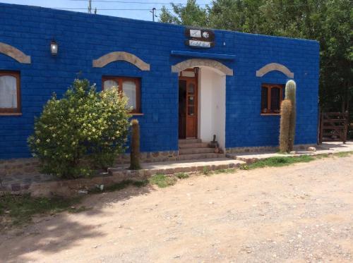 ホテル写真: Hostal Azul, Humahuaca