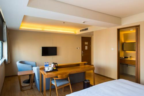 Hotel Pictures: JI Hotel Lianyungang Middle of Haining Road, Lianyungang