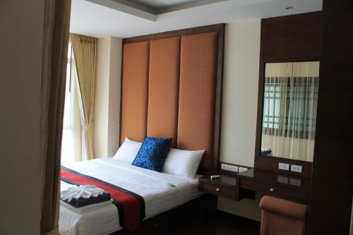 Baan Arisara Samui-1 Bedroom Deluxe