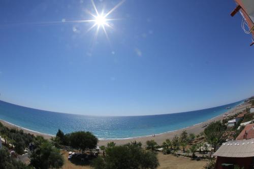 Mavi Cennet Camping&Pansiyon