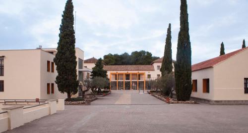Hotel Pictures: Torre de Alborache, Buñol