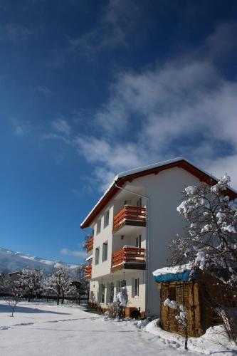 Фотографии отеля: Atanasovata Kashta, Говедарци