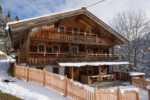 Fotos de l'hotel: , Fügenberg