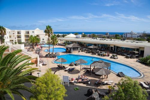 Hotel Pictures: Vitalclass Lanzarote Spa & Wellness Resort, Costa Teguise