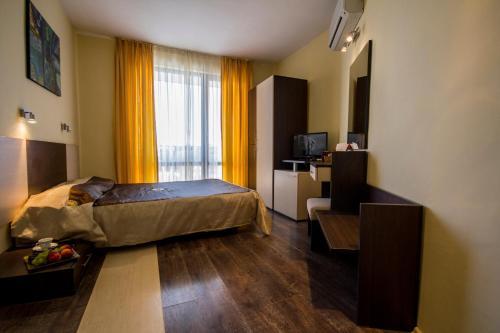 Hotelbilder: Hotel Coral, Obsor