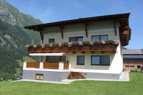 Hotellbilder: Lackenhof, Rauris