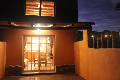 Hotellikuvia: Cabañas Maimará, Maimará