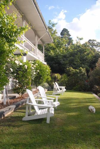 Φωτογραφίες: Brentwood Accommodation, Healesville