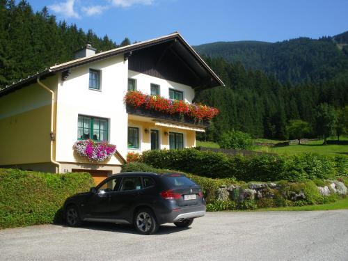 Foto Hotel: Haus Margarete, Lackenhof