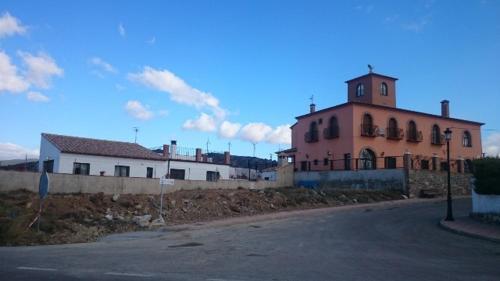 Hotel Pictures: , Barracas