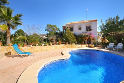 Hotel Pictures: Arcaes, Moraira