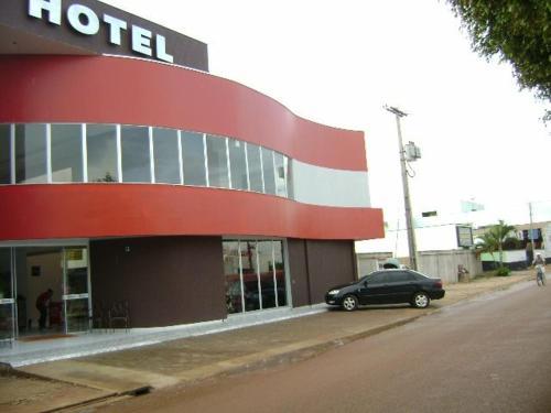 Hotel Pictures: Hotel Cariman, Vilhena