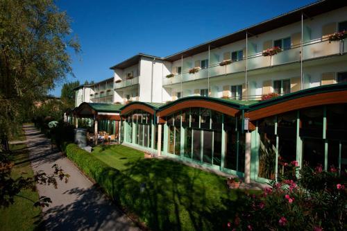 Hotelfoto's: Hotel Wende, Neusiedl am See