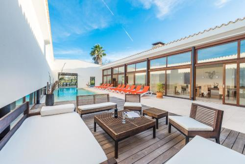 Hotel Pictures: Arabica, Santa Margarita