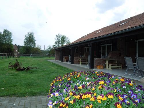 Hotelbilder: B&B De Kroonhoeve, Beverlo